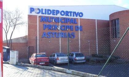 ¿Irregularidades en el Polideportivo de Colmenarejo?